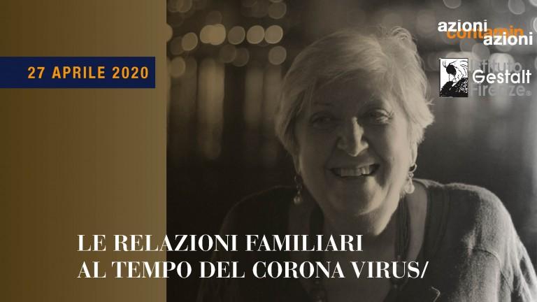27 aprile 2020 Anna