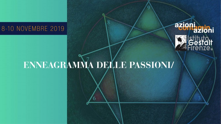 8-10 nov 2019-Enneagramma 2019_Banner