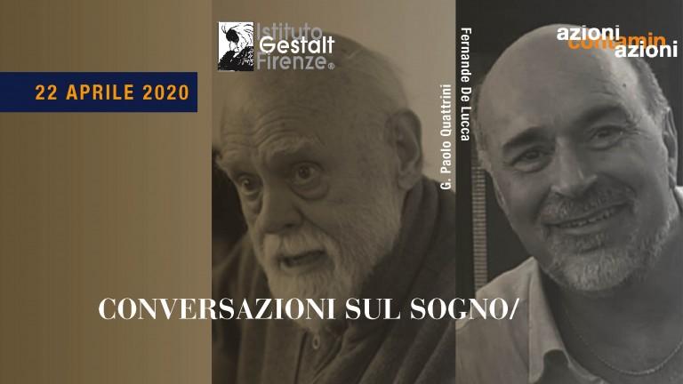 22 aprile 2020 Paolo-Fernando Banner