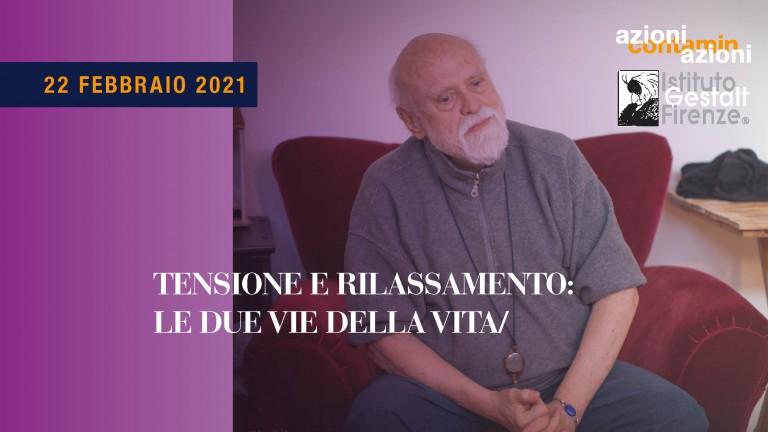 22 feb 2021 - Sensibilizzazione Paolo BANNER