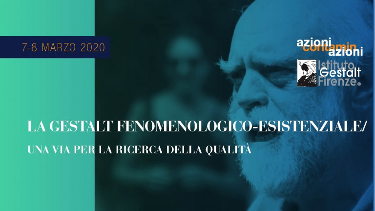 7-8 marzo 2020 Paolo Banner